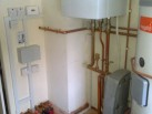 Vailant boiler installation (Large Domestic)