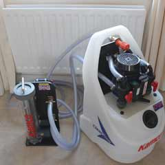 power-flushing-in-hampshire